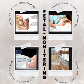 EP 9: Electronic Fetal Monitoring During Labor
