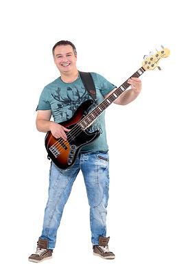 Bruno Vetsch - Alpenraudis