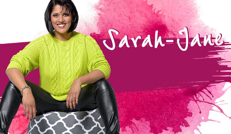 Slider Sarah-Jane 2