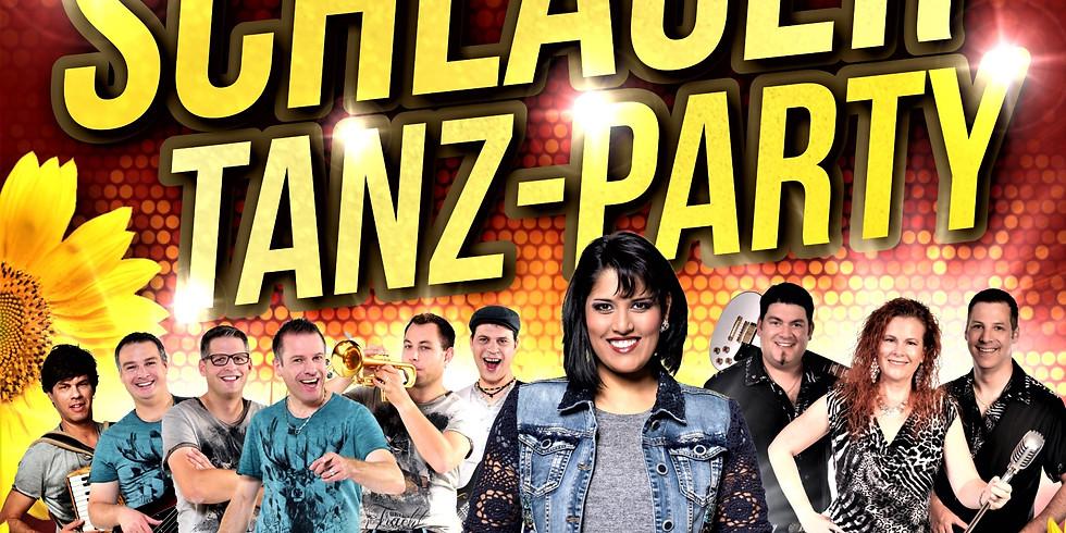 Schlager Tanz Party (ABGESAGT)