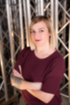 Franziska Baumann