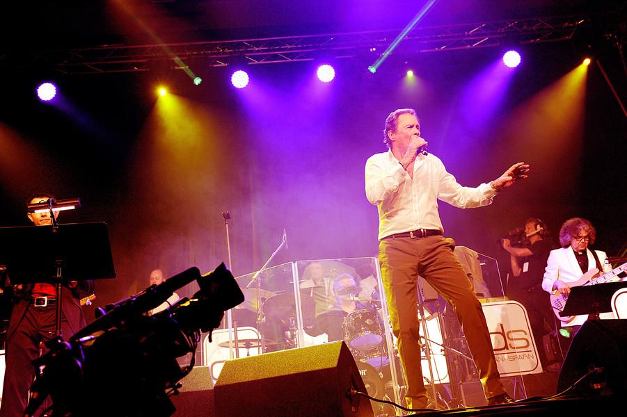 Music Night mit Peter Kraus (TV)