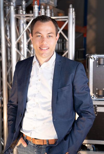 Daniel Sparn