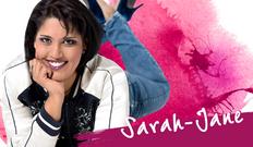 Künstler Sarah-Jane