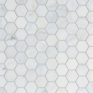 "2"" HEXAGON"