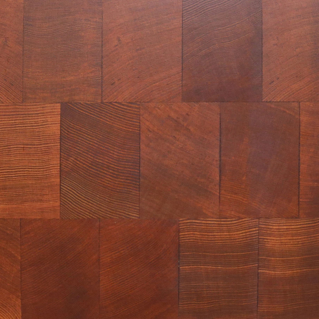 douglas fir rhode island end grain wood