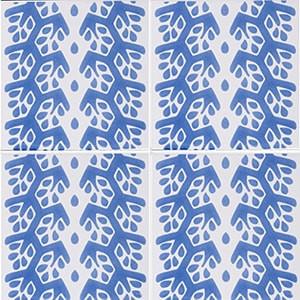 CECIL BLUE