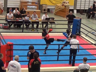 Die Videos unserer Kämpfe beim 19. International Kuoshu Cup sind online