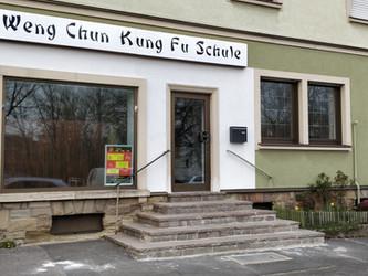 Die Kung Fu Schule ist umgezogen!