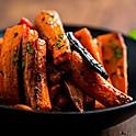 Tunisian Carrots
