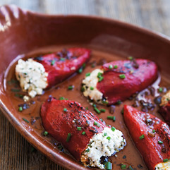 Crab Piquillo