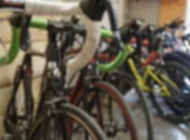 livraison vélo VTT VAE Ossau