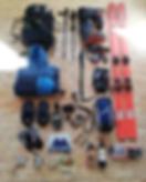 équipements alpinisme Pyrénées Atlantiques