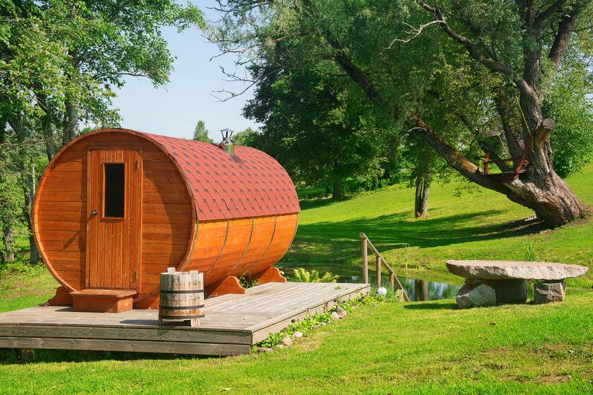 Vente installation sauna Pau 64