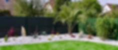 aménagement végétal jardin Pau paysagiste