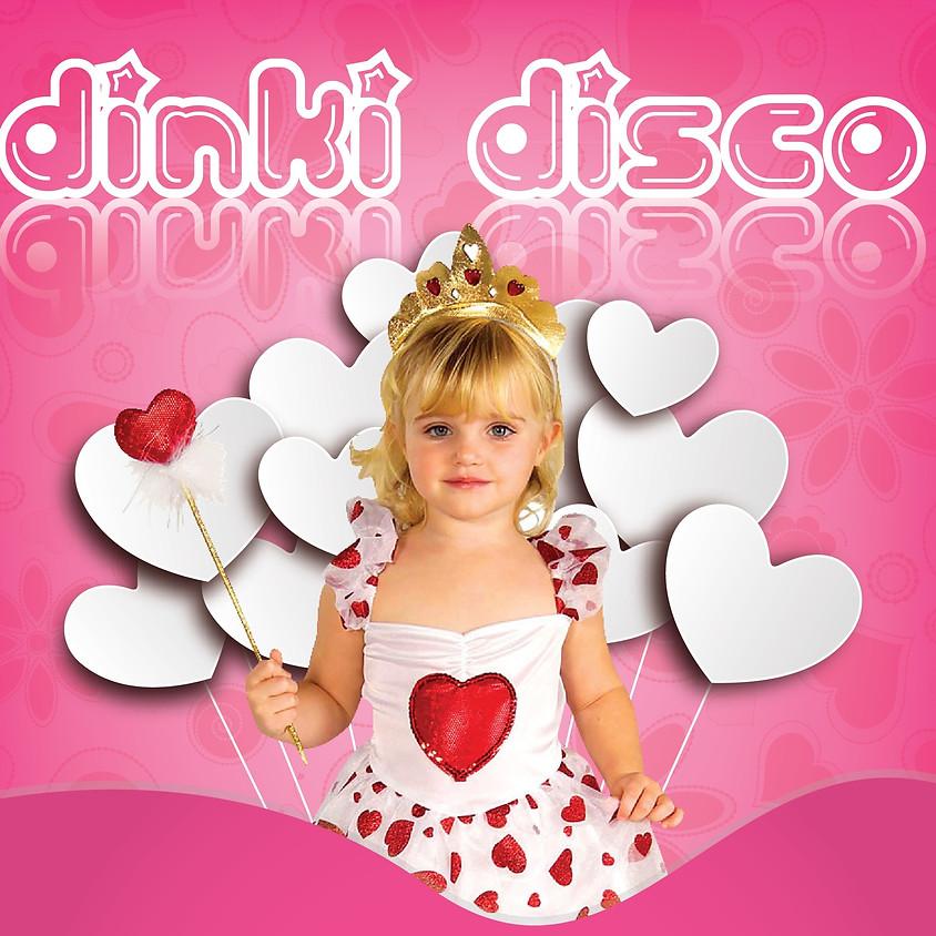 Love Rocks Valentine's Disco