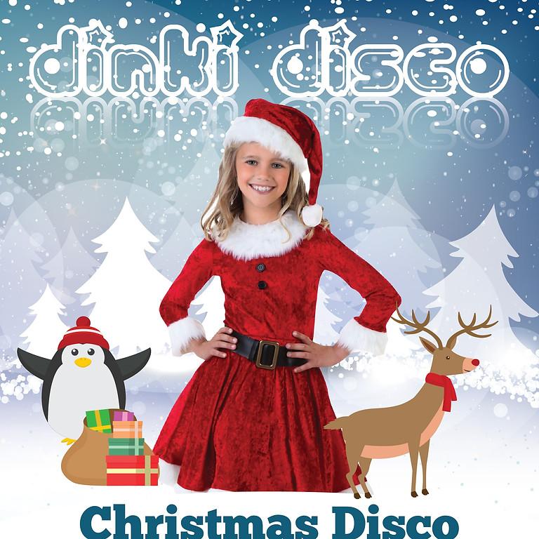 Christmas Disco 2021
