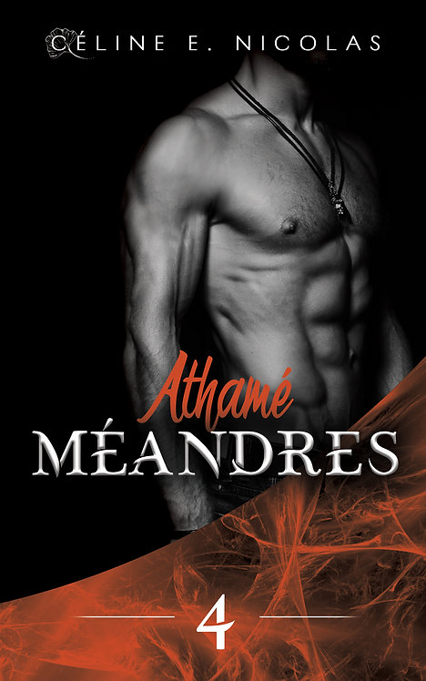 MEANDRES: Tome 4 : Athamé