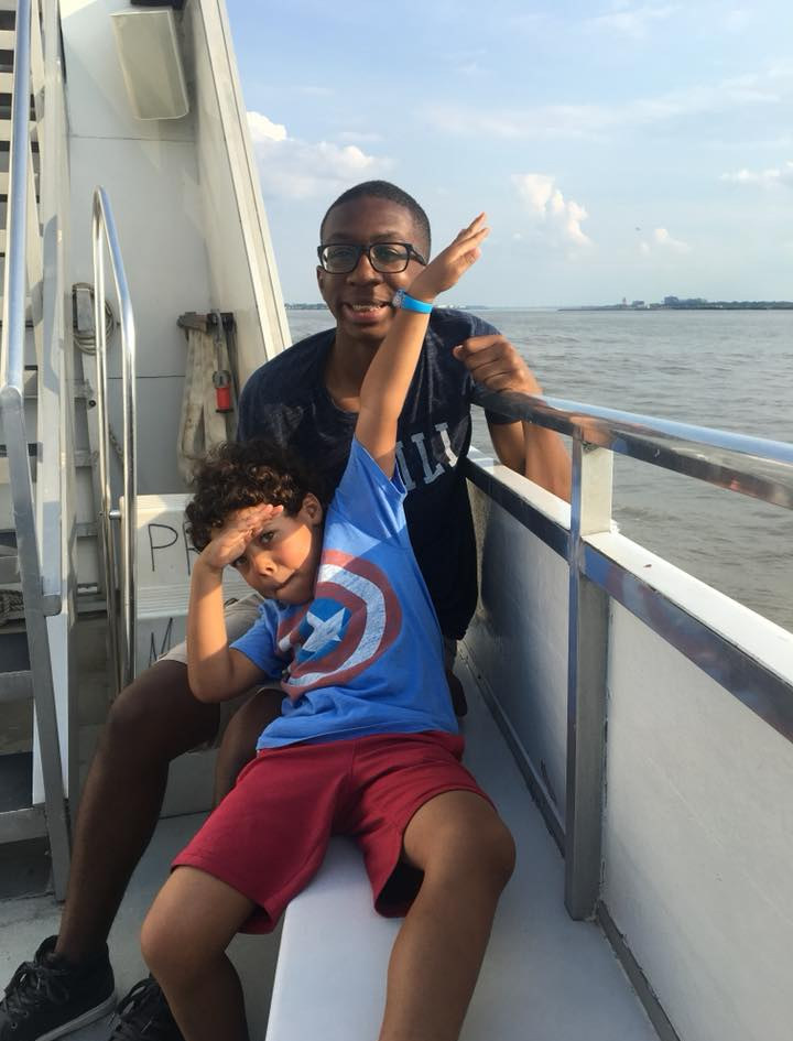 Noah & Jalen