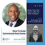 190 How To Scale Commercial Real Estate