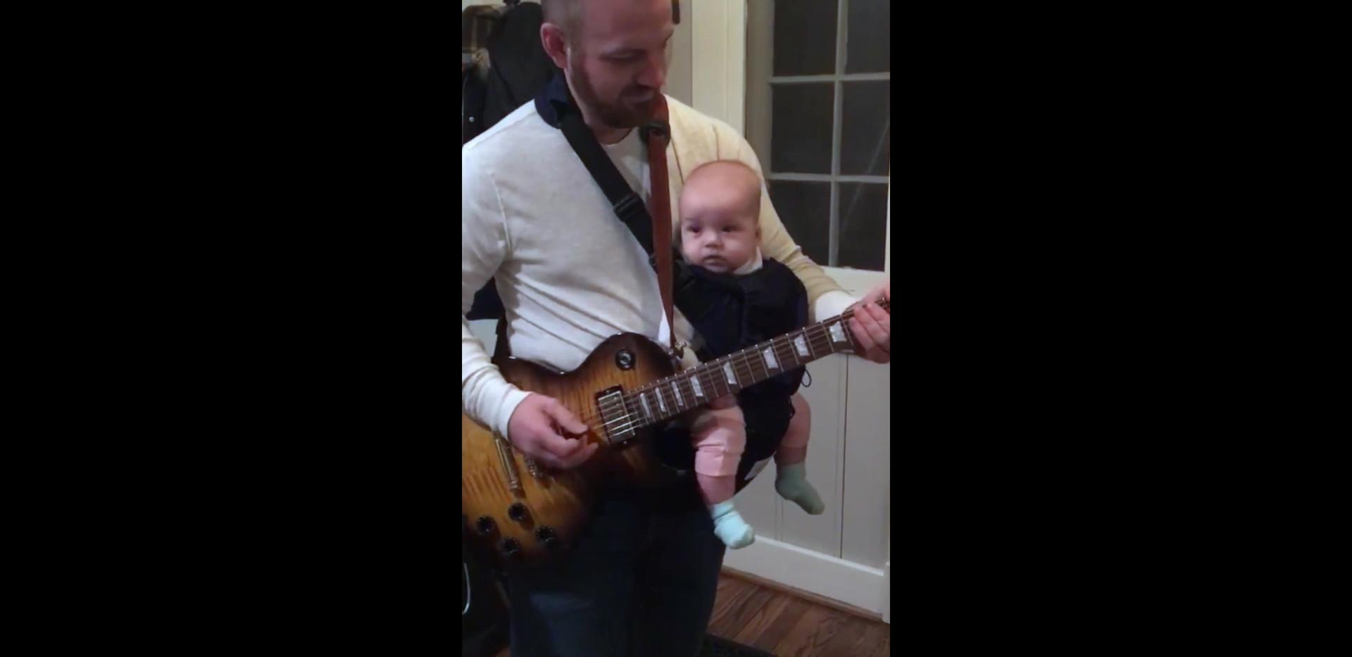 Daddy&BabyLullaby