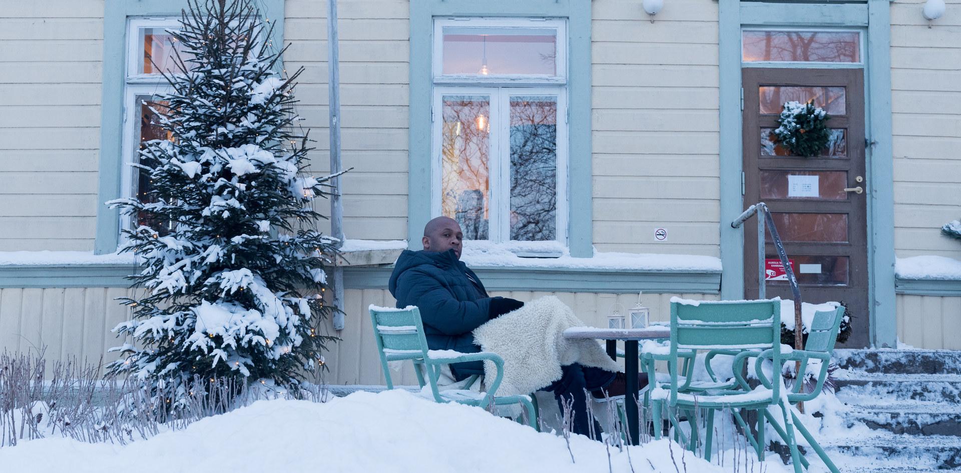 Suomenlinna Island, Finland
