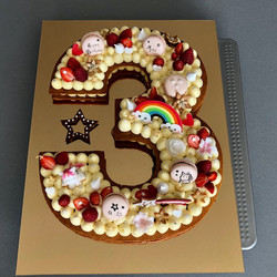 NUMBER CAKE_3