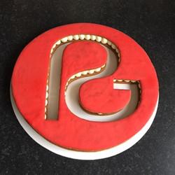 logo cake rougegorge