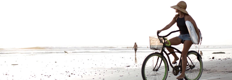 Surf camp santa teresa costa rica