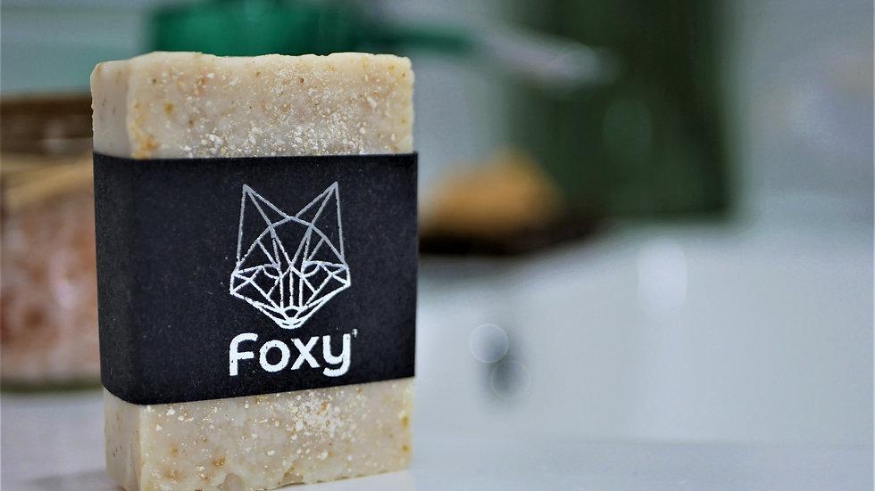 Foxy Honey & Oats