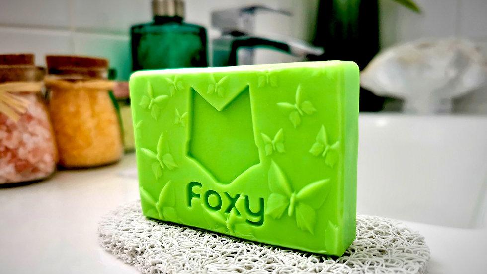 Foxy Aloe & Cucumber