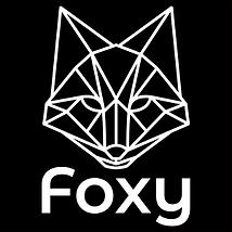 FoxyNewLogoBlackBox.png