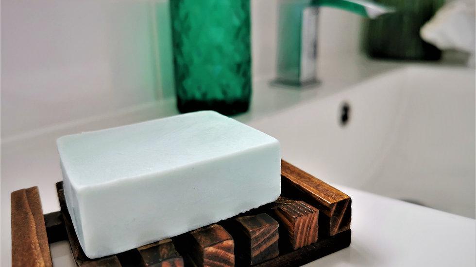 Foxy Clear Skin Bar Soap