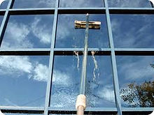 Window cleaning by birmingham window cleaners