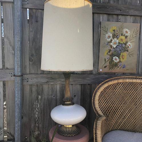 1960s Genie Lamp