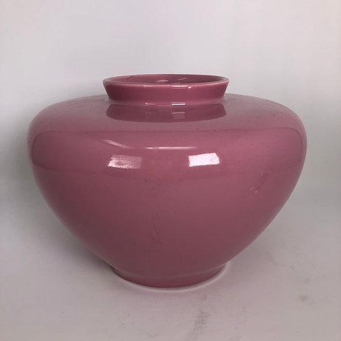 Pink Haegar Floral Vase