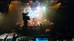 Adrian Varela band