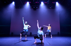 DMU - Dance Festival Rehersal 09-07-06-1