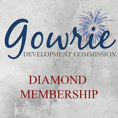 GDC Diamond Membership