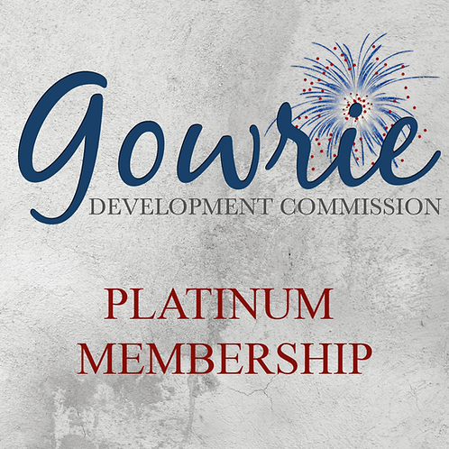 GDC Platinum Membership