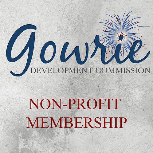 GDC Non-Profit Membership