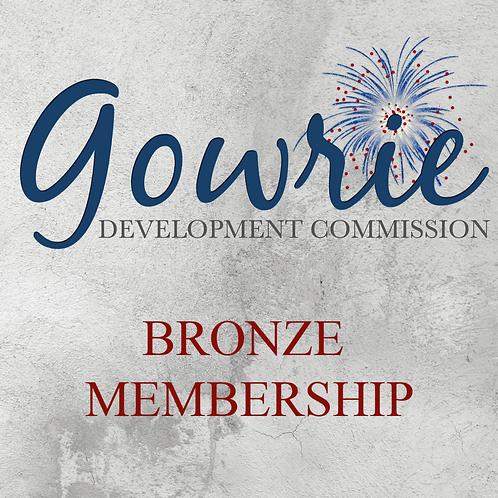 GDC Bronze Membership