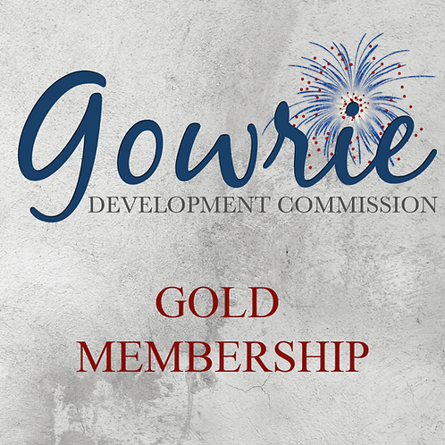 GDC Gold Membership