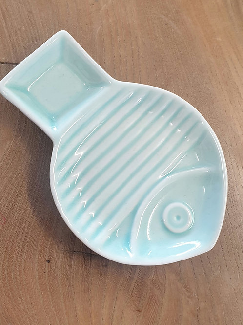 Fish Soap Dish- Large
