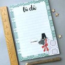 Tw Dw / To Do list