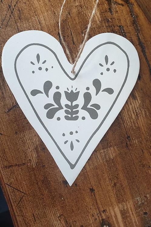 Nordic heart