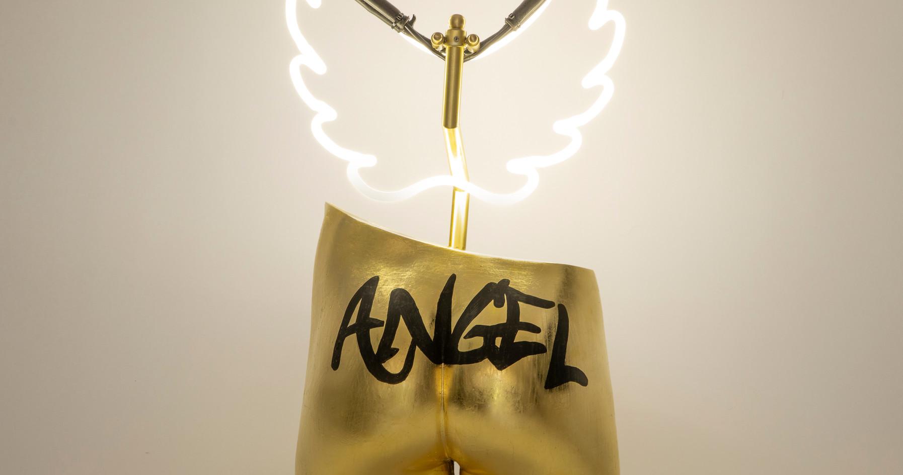 I'm a Fucking Angel