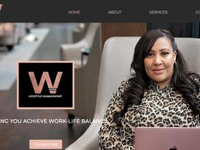 Virtual Assistant Website | Case Study