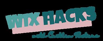 Wix Hacks with Caitlin Pieters