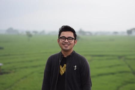Margianta Surahman (Indonesia)